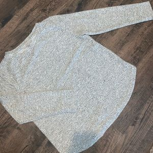 Super comfy sweater from LOFT